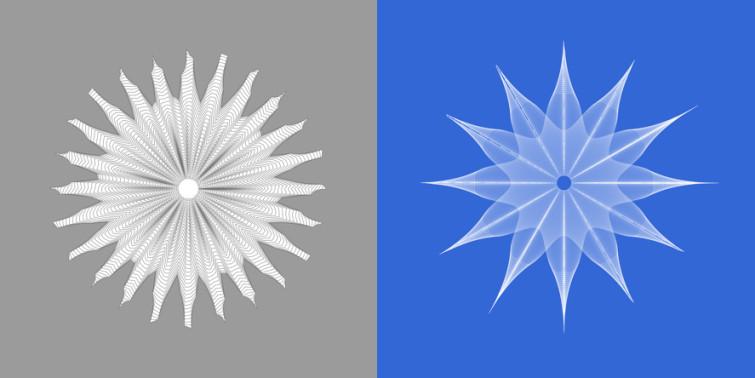 Sketch Super Shapes Plugin Example